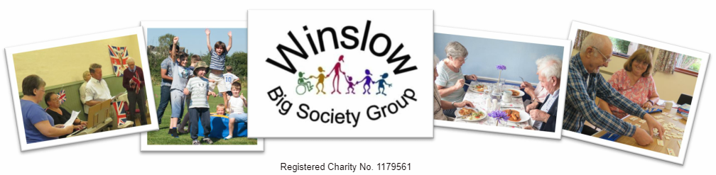 Winslow Big Society Group